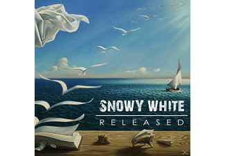 Snowy White - Released - (CD)