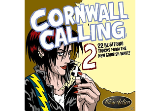 VARIOUS - Cornwall Calling Vol.2 - (CD)