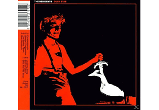 The Residents - Duck Stab - (Vinyl)