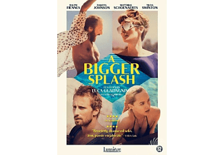 Bigger Splash | DVD