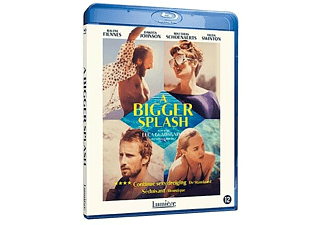Bigger Splash | Blu-ray