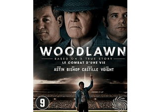 Woodlawn | Blu-ray