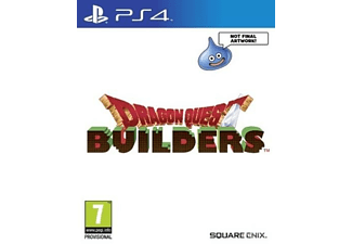 Dragon Quest Builders | PlayStation 4