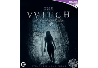 The Witch | Blu-ray