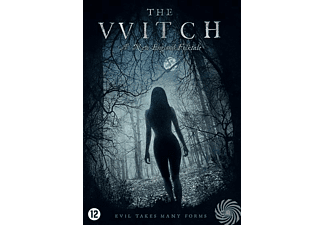The Witch | DVD
