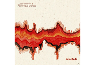Lutz/acoustique Express Schlosser - Amplitude [CD]
