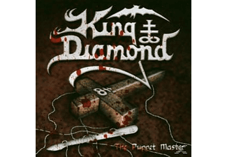 King Diamond - The Puppetmaster - (CD)
