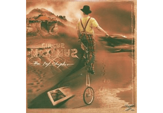 Circus Maximus - The 1st Chapter - (CD)