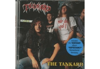 Ben Tankard - The Tankard/Tankwart - (CD)
