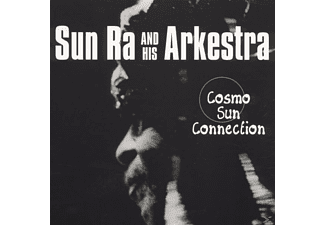 Sun & His Arkestra Ra - Cosmo Sun Connection [CD]