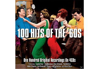 VARIOUS - 100 Hits Of The '60s [CD]