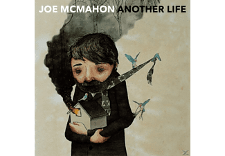 Joe McMahon - Another Life - (CD)