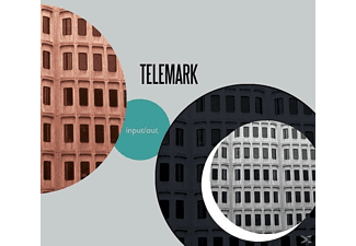 Telemark - Input/out (+Bonus CD) [Vinyl]