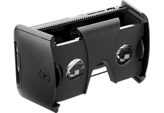 SPECK Pocket, Virtual Reality Brille, Schwarz