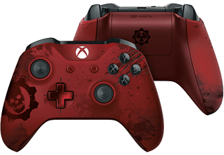 MICROSOFT Xbox One Wireless Controller Crimson Omen Limited Edition