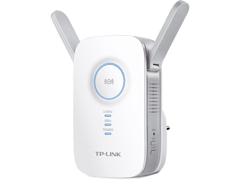 TP LINK RE350 AC1200 Wi-Fi Range Extender laptop  tablet  computing  δικτυακά access point  router  range extender  switch