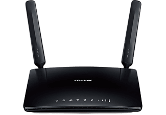 TP LINK Archer MR200 4GLTE WiFI Dual Band Router