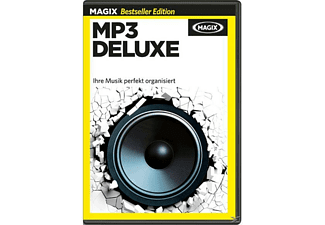 MAGIX MP3 Deluxe (Bestseller Edition)