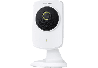 TP LINK NC250 HD Day/Night Cloud Camera WiFi