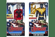 Avengers Figur Titan Hero Battle sortiert