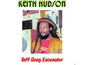 Keith Hudson - Tuff Gong Encounter [Vinyl]