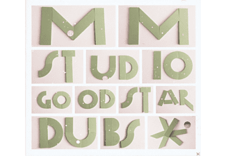 Mm Studio - Good Star Dubs - (LP + Download)