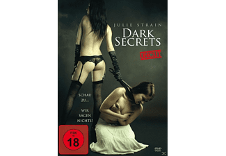 Dark Secrets - (DVD)