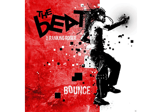 The Beat - Bounce (Feat. Ranking Roger) [CD]