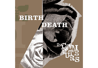Computers - Birth/Death - (CD)