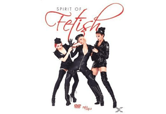 Various - Spirit Of Fetish [DVD]