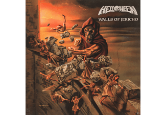 Helloween - Walls Of Jericho (180g) [Vinyl]