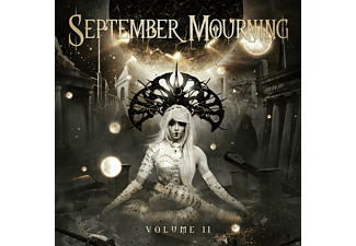 September Mourning - Vol.2 - (CD)
