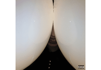 Death Grips - Bottomless Pit | CD