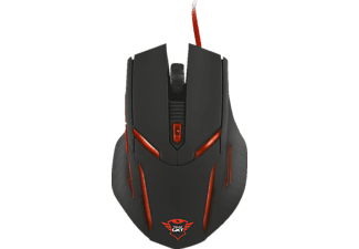 TRUST GMS-502 Illuminated Gaming Mouse - (21170)