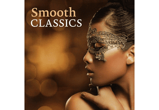 VARIOUS - Smooth Classics [CD]