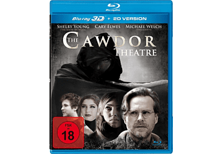 The Cawdor Theatre - Uncut Edition [3D BD&2D BD, Blu-ray]