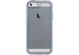 GEAR4 Jumpsuit Tone iPhone SE Zilver