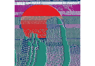 Mile Me Deaf - Blowout/Wayout [Vinyl]
