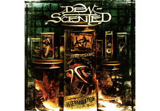Dew-Scented - Intermination - (CD)