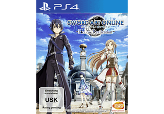 Sword Art Online: Hollow Realization [PlayStation 4]