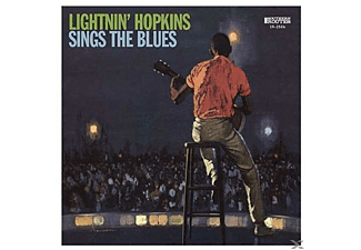 Lightnin' Hopkins - Sings The Blues [Vinyl]
