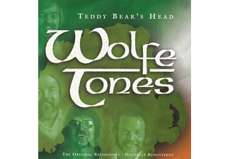 The Wolfe Tones - Teddy Bear's Head (Remastered) - (CD)