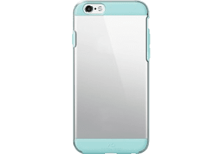 WHITE DIAMONDS Innocence Clear, Backcover, iPhone 6, iPhone 6s, California Turquoise