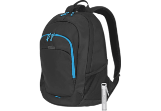 DICOTA Backpack Power Kit Value, Rucksack, Universal, Schwarz