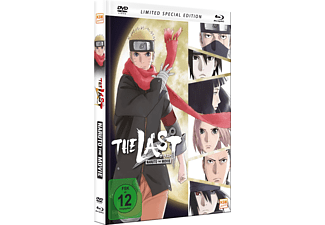 The Last: Naruto - The Movie (Special Edition) - (Blu-ray + DVD)