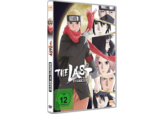 The Last: Naruto - The Movie [DVD]