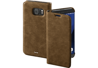 HAMA Guard Case Galaxy S7 Edge Handyhülle, Braun