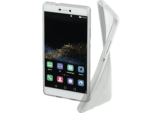 HAMA Crystal Backcover$, Huawei, P8, Thermoplastisches Polyurethan (TPU), Transparent