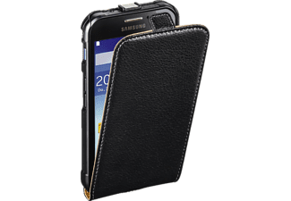 HAMA Smart Case Galaxy Xcover 3 (VE) Handyhülle, Schwarz