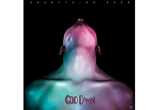 God Damn - Everything Ever [LP + Download]